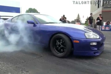 Video: Shark Fab Supra vs. BPA Supra