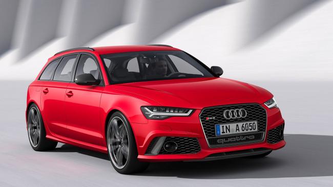 Audi RS6 txt 1