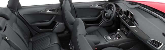 Audi RS6 txt 3