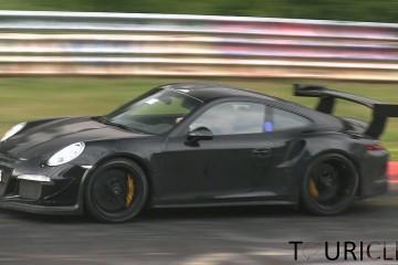 Porsche 911 GT3 RS: Angebliche Nordschleifen-Zeit von 7:20 min