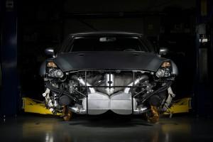 Video: Nissan GT-R mit 2.000 PS von T1 Race Development
