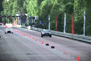 Video: Schnellster Audi RS7 im Duell mit anderen Boliden