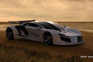 Audi-R10