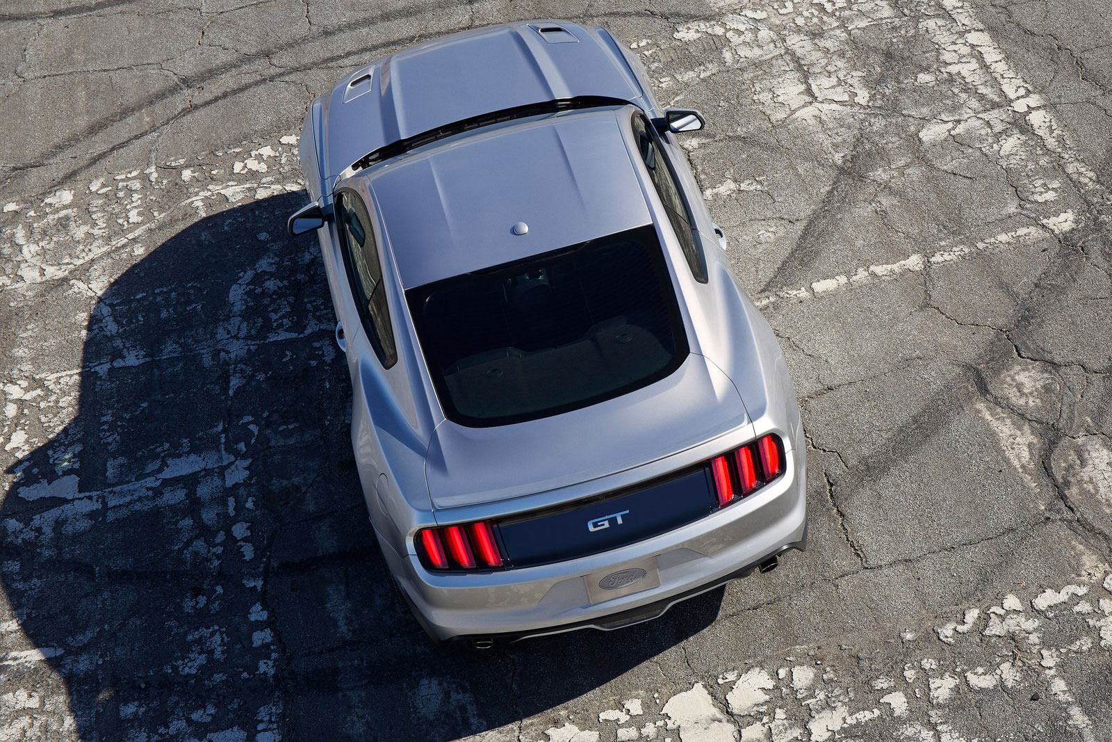 Ford Mustang GT 2014 (43)