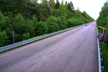 Video: E 63 AMG S vs. M6 vs. TT RS vs. ZR1