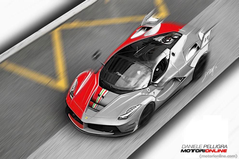 Ferrari-LaFerrari-XX-(1)