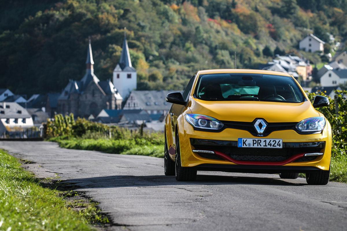 Renault Megane R.S. Test (4)