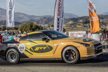 Rekord: Schnellster Nissan GT-R in Europa