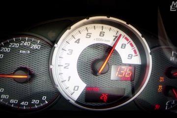 Toyota GT86 Kompressor von Monstaka