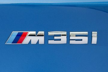 BMW X1 M35i