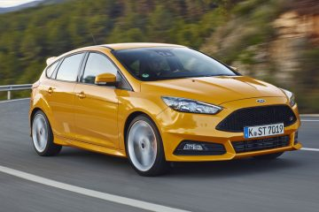 Ford Focus ST 2015 (17)