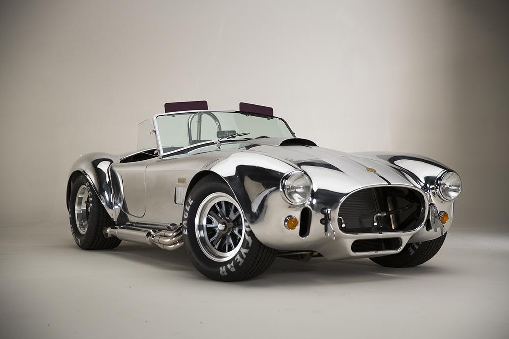 Shelby American 50th Anniversary 427 Cobra 2014 (4)