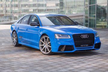 Audi S8 MTM S8 Talladega S 2015 (6)