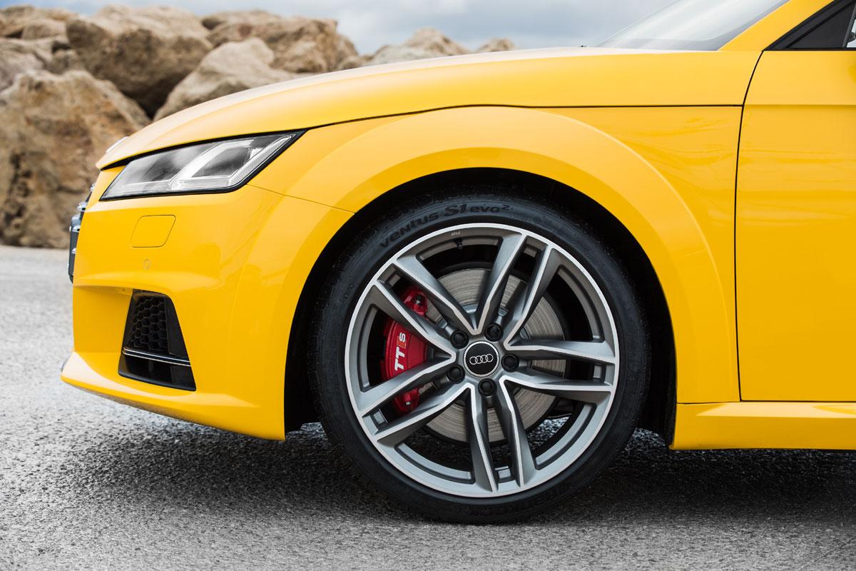 Audi TTS Roadster Test (13)