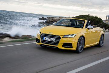 Audi TTS Roadster Test (24)