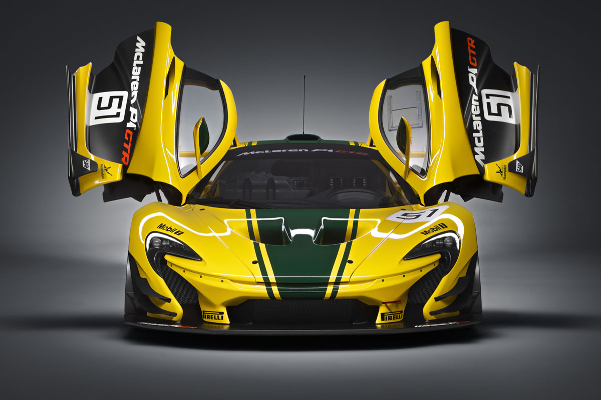 McLaren-P1-GTR-Autosalon Genf 2015 (12)
