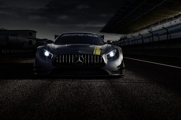 Mercedes-AMG-GT-GT3