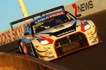 Nissan GT-R GT3 12h Bathurst 2015 (15)