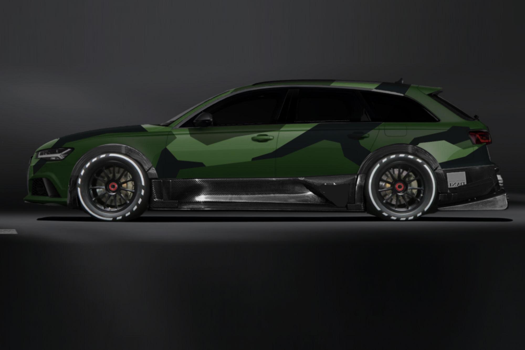 Audi a4 avant 2015 black