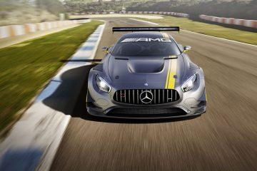 Mercedes AMG GT3 2015 (2)