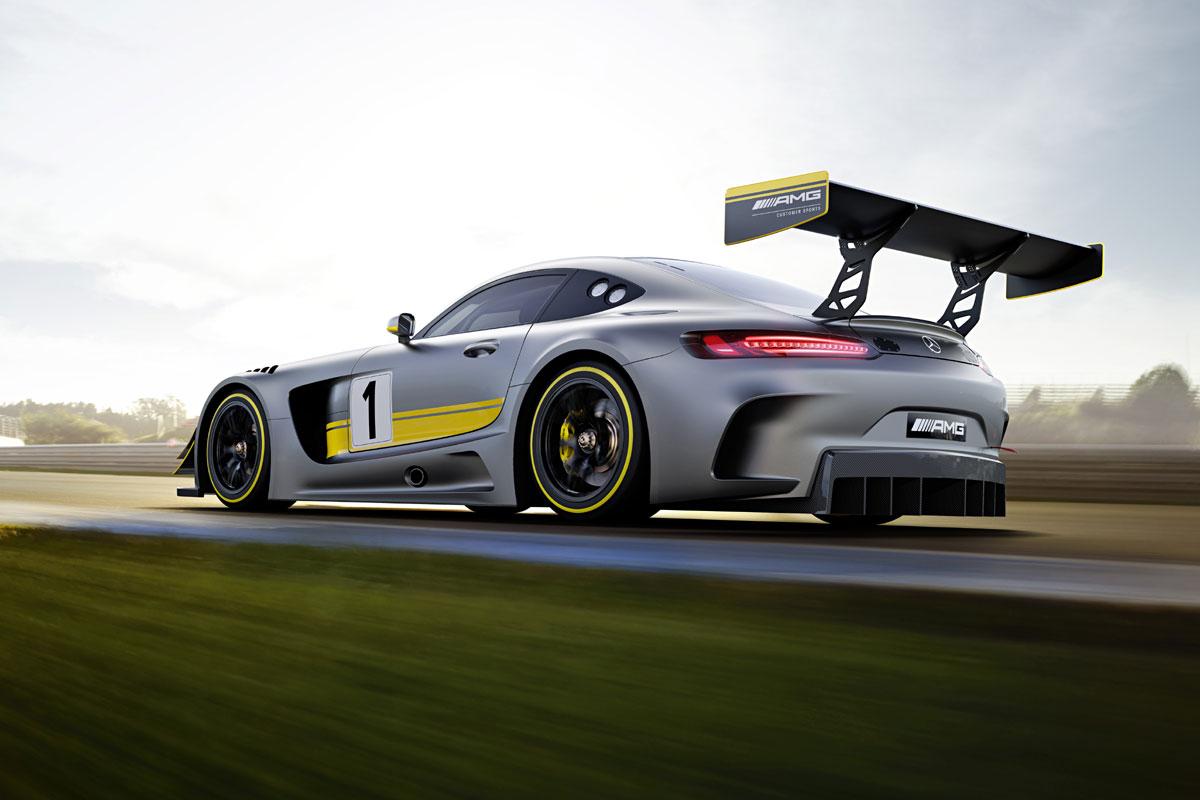 Mercedes AMG GT3 2015 (3)