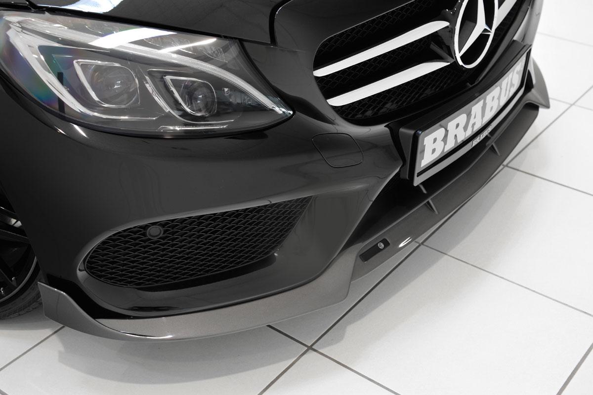 Mercedes C-Klasse T-Modell Brabus 2015 (10)