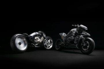 BMW Ignite Straight Six 2015