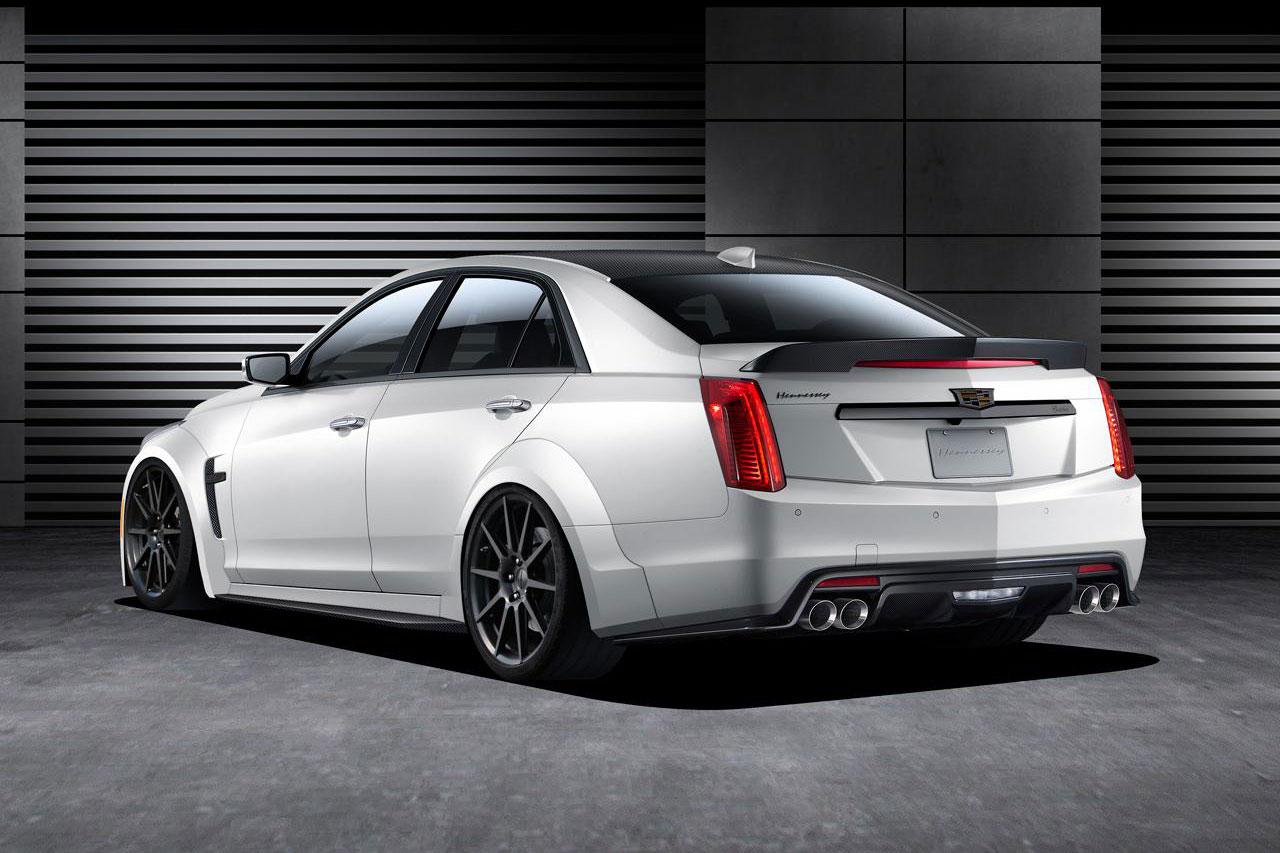 Cadillac CTS-V (1)