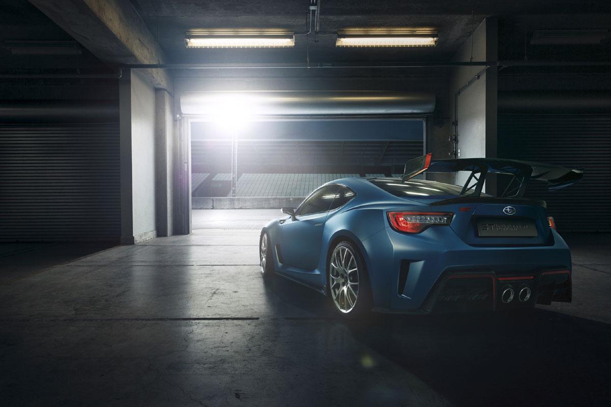 Subaru BRZ STi Concept 2015 (4)
