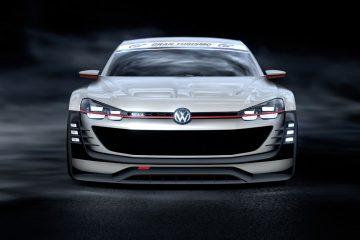 VW GTI Supersport Vision Gran Turismo 2015 (4)