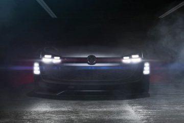 Vision GT 2015