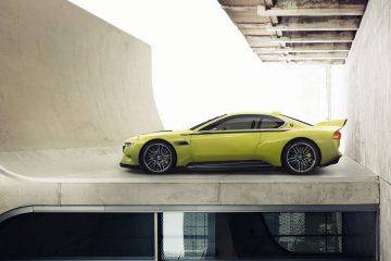 BMW 3.0 CSL Hommage Concept 2015 (3)