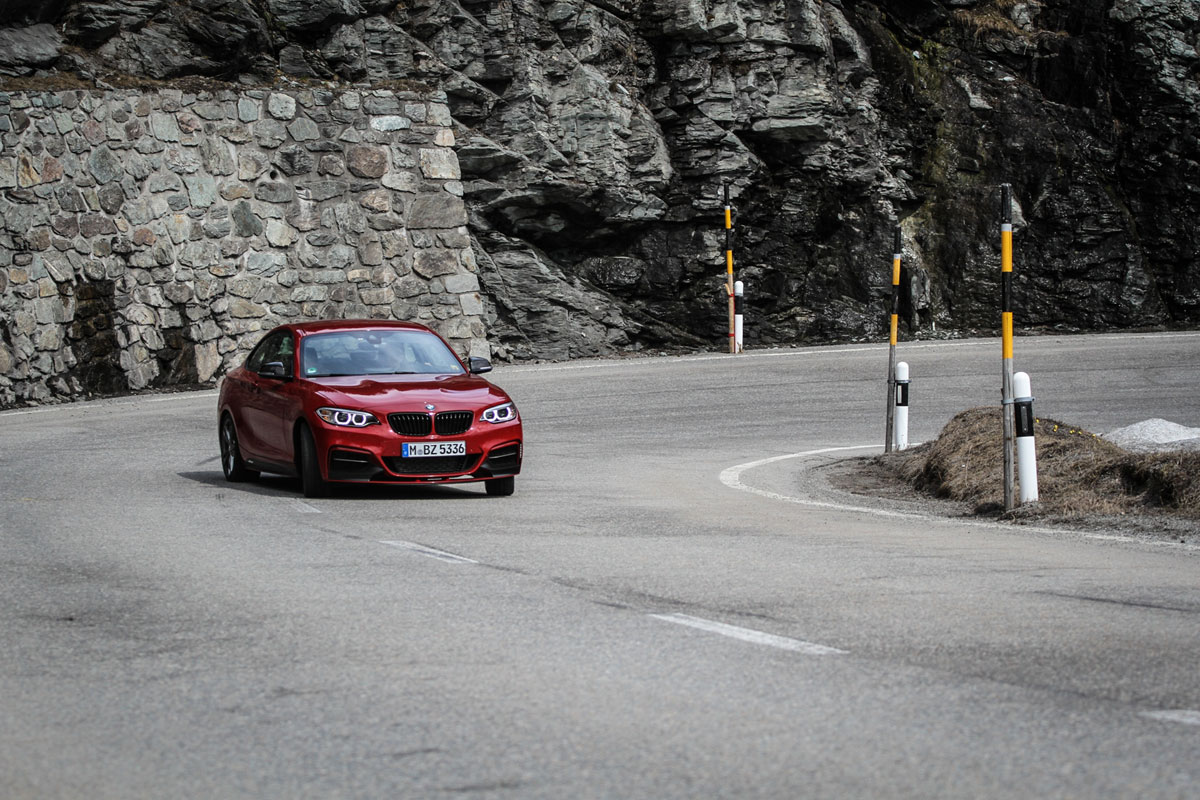 BMW M235i Roadtrip Max 2015 (14)