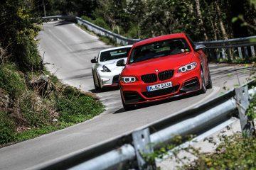 BMW M235i Roadtrip Max 2015 (23)