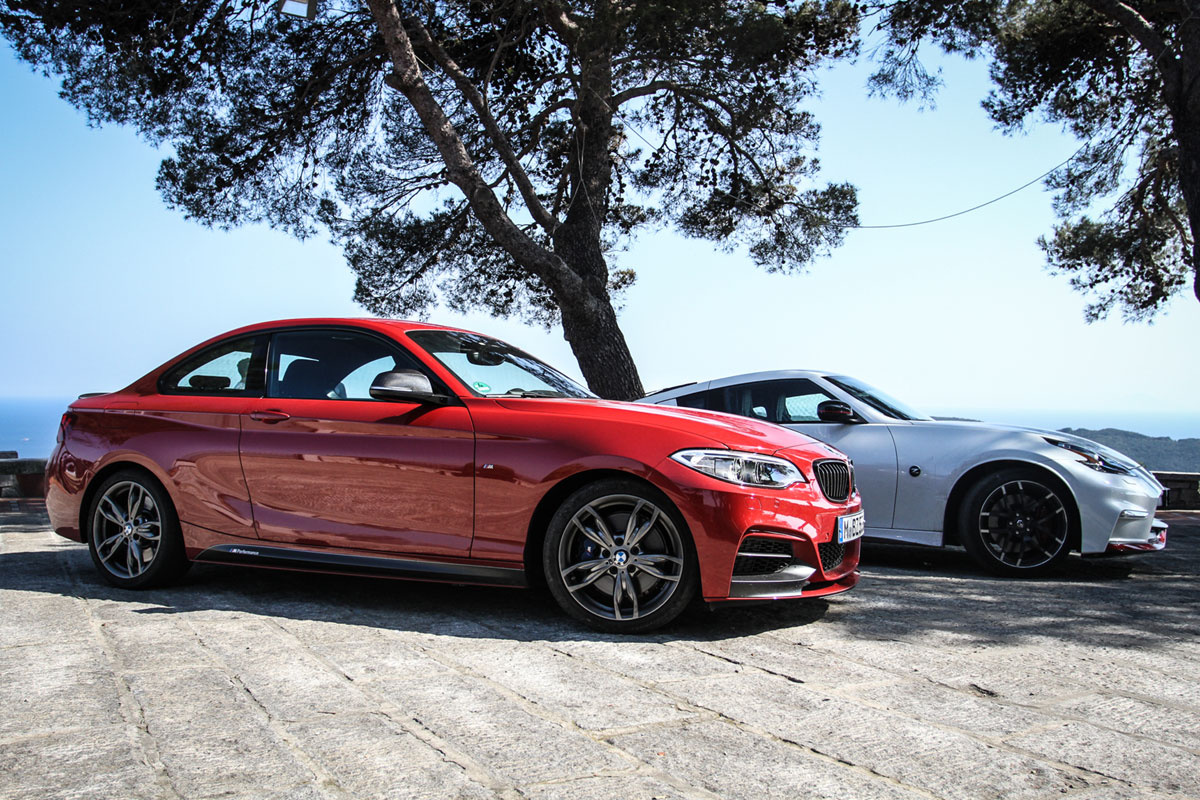 BMW M235i Roadtrip Max 2015 (24)