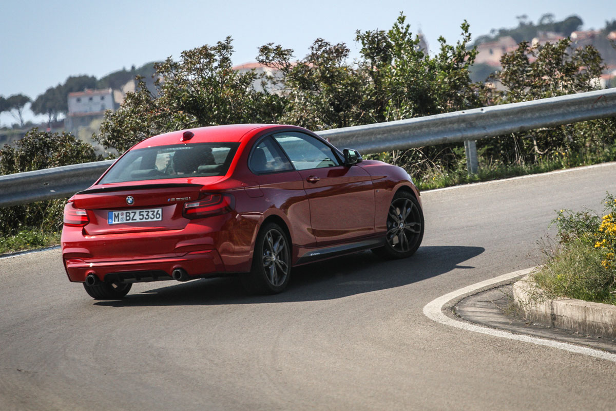 BMW M235i Roadtrip Max 2015 (32)