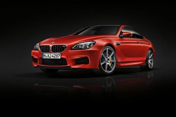 BMW M6 Competition Paket 2015 (1)