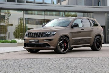 Jeep Grand Cherokee SRT8 Kompressor GeigerCars 2015 (15)