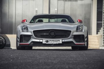 Mercedes-SLS-Prior