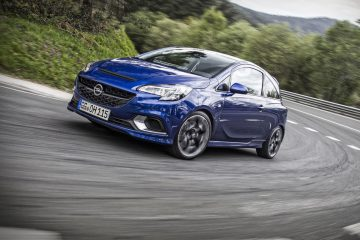 Schärfster Konkurrent des 208 GTi 30th ist wohl de 207 PS starke Opel Corsa OPC.