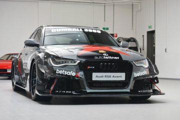 Audi RS6 Avant DTM Style (1)
