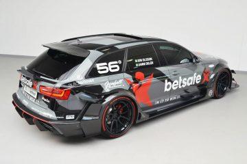 Audi RS6 Avant DTM Style (9)