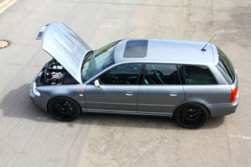 Audi S4 RS4 1200 PS (11)