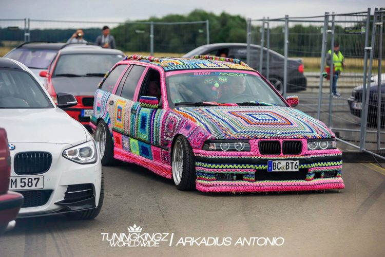 BMW Syndikat Asphaltfieber 2015 (58)
