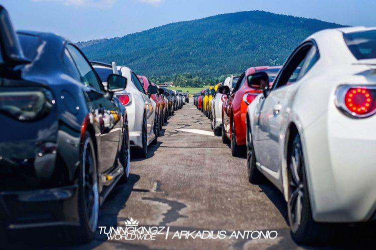 Toyota GT86 Forumstreffen 2015 (3)