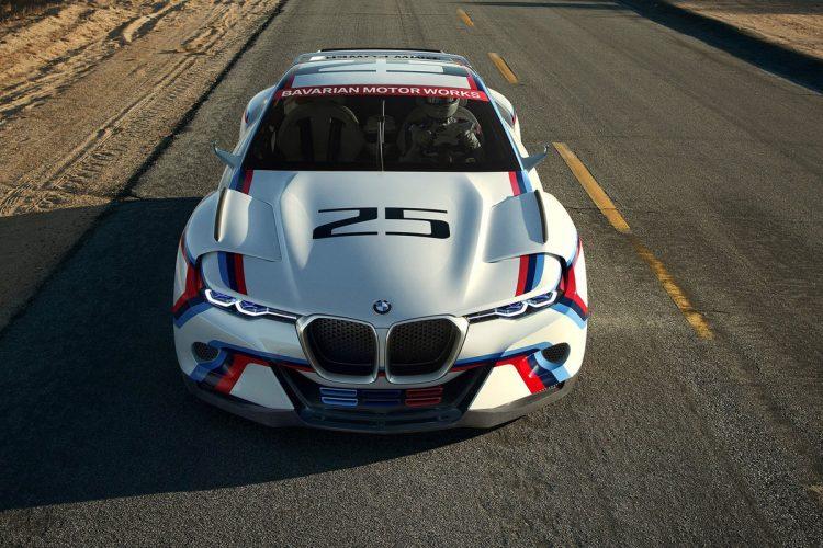 BMW 3.0 CSL Hommage R Concept 2015 (5)