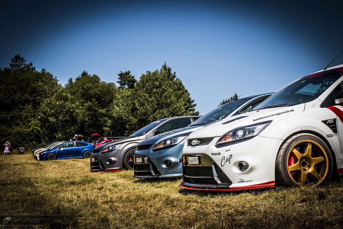 Ford ST RS Treffen Nordschleife 2015 (26)