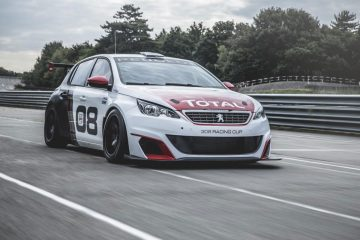 Peugeot 308 Racing Cup (15)