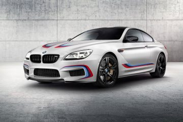 BMW-M6 Coupé Competition Edition 2015 (1)