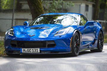 Corvette-Z06-Titel
